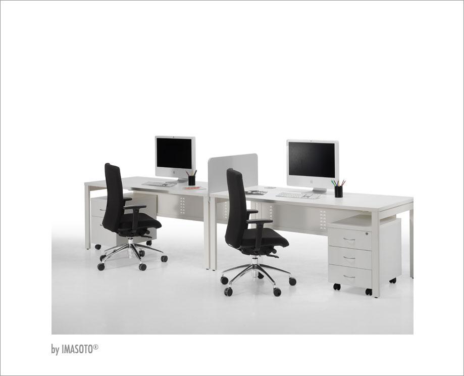 Mesas de oficina | Imasoto